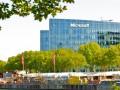 Прибыль Microsoft впервые превысила 100 млрд долларов