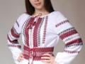 Тысячи долларов за наряд: самые дорогие вышиванки в Украине