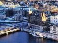 Жители Стокгольма добиваются запрета на строительство высоких домов в центре города