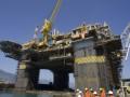Норвегия прекращает добывать нефть на фоне забастовки рабочих