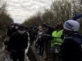Журналистов не пригласили на обмен пленными из-за коронавируса - ОП