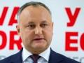 Выборы в Молдове: суд отклонил жалобы Додона