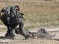 Количество пострадавших на Широком Лане увеличилось до 10 бойцов