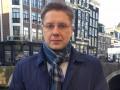 Мэру Риги грозит заключение за карикатуру об ущербе советской оккупации