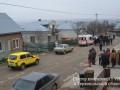 На Тернопольщине боец АТО взорвал гранату из-за разрыва с женой