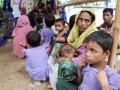 В мире 357 млн детей живут в зонах конфликта
