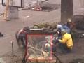 В Сеть выложили новое видео расстрела активистов Евромайдана 20 февраля