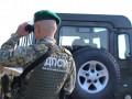 """Трое пьяных мужчин пытались незаконно проникнуть в Украину """"для развлечений"""""""