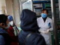 Вместе скоронавирусом началась вспышка свиного гриппа