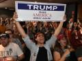 Трамп выиграл выборы в ключевом штате Пенсильвания