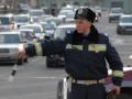 В Киеве по случаю визита Коморовского будет перекрыто движение на некоторых улицах