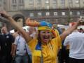 Во время Евро-2012 милиция составила на иностранцев 15 админпротоколов