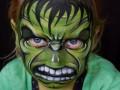 Мать превращает своих детей в уродов и монстров (ФОТО)