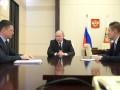 Путин рассказал о последней беседе с Зеленским