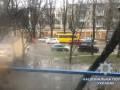 Одессит устроил стрельбу по прохожим из окна