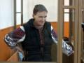 Российский суд приобщил к делу экспертизу видео взятия Савченко в плен