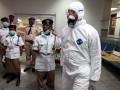 Африка еще не готова к COVID-вакцинации - ВОЗ