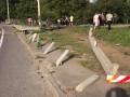 На Львовщине два человека погибли в ДТП