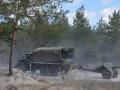 ВСУ на Луганщине закончили отвод пушек Д-48 калибром 85 мм
