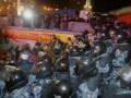 Евромайдан могут зачистить под аттракционы - СМИ