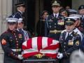 Итоги 1 сентября: Прощание с Маккейном и приговор Герману