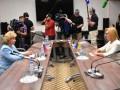 Украина и РФ создадут группу по заключенным