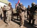 Ирак потребует вывода войск США