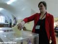 В Житомире во второй тур прошли кандидаты от БПП и Батькивщины