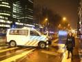 В Амстердаме произошла стрельба: есть жертвы