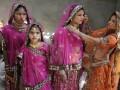 Индийская девушка аннулировала свой