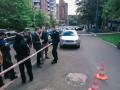 В Киеве расстреляли кавказца, введен план Сирена