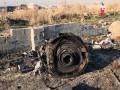 Крушение самолета МАУ: в Иране прошла встреча представителей трех стран