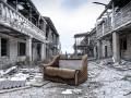 На Донбассе с начала года погибли двое гражданских