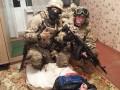 «Азов» заявил, что задержал двух дезертиров и предателей Нацгвардии