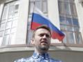 Алексея Навального задержали в Краснодарском крае