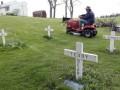 В Нью-Йорке кладбище домашних животных признали историческим