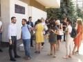 Парламентские выборы: Сегодня последний день приема документов в ЦИК
