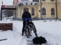 В Киеве у голландского дипломата угнали велосипед