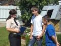 В Ивано-Франковской области 56-летний житель спас двух тонущих подростков