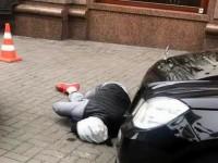 Он был фашиком: о убийце Вороненкова рассказали его сослуживцы