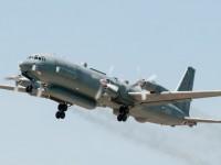 Найдены обломки сбитого Сирией российского Ил-20