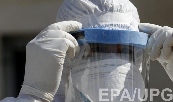 В Украине за сутки подтвердили меньше 4 тыс COVID-случаев