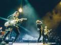U2 отправляются в большой концертный тур