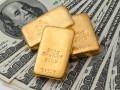 Стоимость золота начала расти после достижения минимума с июня