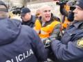 В Латвии полиция задержала пропагандиста РФ Грэма Филлипса
