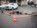 В Киеве мужчина совершил самоубийство с помощью флакона духов