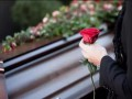 На Житомирщине похоронили первую жертву коронавируса