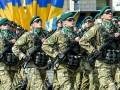 Военный - человек №1. Порошенко поздравил с Днем Вооруженных сил