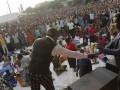 В давке на церковной службе в Танзании погибли 20 человек