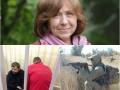Итоги 8 октября: нарушение перемирия, Мосийчук в реанимации и Нобель уроженке Украины
